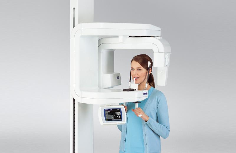 Panaromik röntgen
