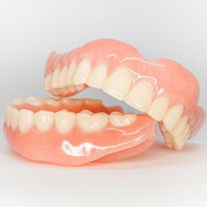 Ankara diş protezi